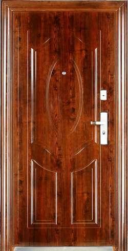 двери металлические входные троицк