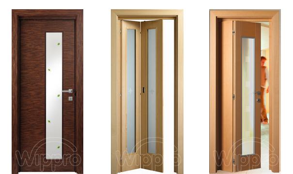 Как сварить входные двери своими руками