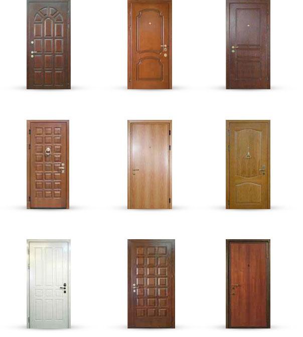 двери от лифта металлические эконом