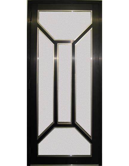 Металлические входные двери установка своими руками